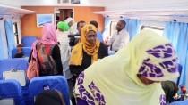 ETIYOPYA - Sudan'dan Güneydeki Komşularına Demir Yolu Projesi