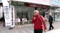 YARDIM MALZEMESİ - Suriye İçin İnsani Yardım Kampanyası
