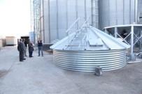 GÖKMEN - Tarım Kredi, Kütahya'da 31 Çeşit Yem Üretiyor