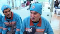 ÜNİVERSİTE SINAVI - Taşeron İşçilerin Kadro Başvuruları Başladı