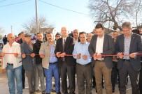 YOL ÇALIŞMASI - Torbalı 2018'İ Açılışlarla Karşıladı