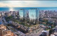 HÜSEYIN GÜLER - Türkiye'nin Ve  Avrupa'nın En İyi Ofisi Mersin'de