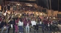 Türkoğlu Belediyesi 5 Bin Öğrenciyi Sinemayla Buluşturdu