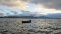 SONBAHAR - Yağışlar Beyşehir Gölü İçin Umut Oldu