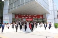 Yalova'da 2017 Yılında Bin 97 Nikah Başvurusu Yapıldı