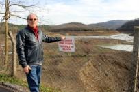SU TÜKETİMİ - Yalova'da Susuzluk Alarmı