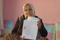 2010 YıLı - Yaşlı Kadına Eski Damattan 150 Bin TL Borç