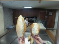 GIDA KODEKSİ - 'Yeni Uygulamada Ekmek İsrafını Önlemeden Çok Artıracağını Tespit Ettik'