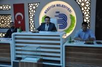 DEVLET MEMURLARı - Yılın İlk Meclis Toplantısı Yapıldı