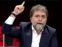 CHP - Ahmet Hakan adeta topa tuttu