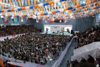 ÇALIŞMA VE SOSYAL GÜVENLİK BAKANI - AK Parti 6. Zonguldak İl Olağan Kongresi