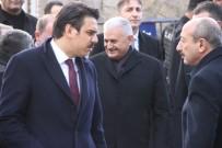 HAKAN ÇAVUŞOĞLU - AK Parti Bilecik İl Başkanlığı 6'Ncı Olağan Kongresi Başbakan Binali Yıldırım'ın Katılımıyla Başladı