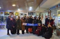 Ak Parti Bilecik Kadın Kollarının Haftalık Olağan Yönetim Kurulu Toplantısı Vezirhan'da Yapıldı