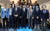 CEVDET YILMAZ - Ak Parti Genel Başkan Yardımcısı Yılmaz'dan Sekmen'e Ekonomi Övgüsü