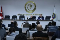 AK Parti Kayseri Milletvekili İsmail Tamer Açıklaması