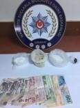 Aksaray'da Uyuşturucu Operasyonu Açıklaması 2 Tutuklama