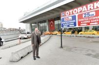 AŞTİ'de 'Çığırtkan'Lara Geçit Yok