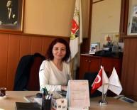 MEDYA ÇALIŞANLARI - Aydın'da 'Kent Muhabirliği' Eğitimi Başlıyor