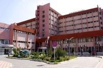 AYDıN DEVLET HASTANESI - Aydın Devlet Hastanesi'nde Yoğun Bakım Yatak Sayılarını Artırdı