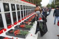 ASKERİ GÜÇ - Azerbaycan 20 Ocak Şehitlerini 28. Yıldönümünde Anıyor