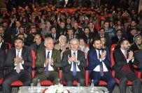 SELAHATTIN BEYRIBEY - Bakan Ahmet Arslan, Kars'ta AK Parti Gençlik Kolları Kongresine Katıldı