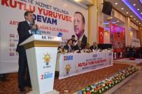 KANAAT ÖNDERLERİ - Bakan Tüfenkci Açıklaması 'İster Kandil'de, İster Afrin'de Yuvalansınlar İnlerine Gireceğiz'