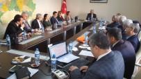 FAZLA MESAİ - Balıkesir'de 265 Bin Kişi Yeni Kimlik Kartını Aldı