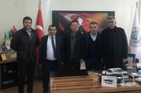 BIBER GAZı - Balışeyh'e Yeni Endüstri Sahaları