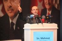 BAŞBAKAN YARDIMCISI - Başbakan Yardımcısı Şimşek Açıklaması 'Türkiye'nin Hiçbir Kürt Kardeşimizle Sorunu Olamaz'