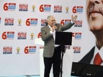 ŞEYH EDEBALI - Başbakan Yıldırım Açıklaması