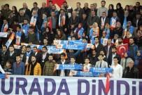 GENÇLİK KOLLARI - Başbakan Yıldırım Bilecik'te Vatandaşlara Seslendi;