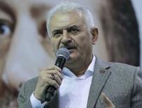 Başbakan Yıldırım Kılıçdaroğlu'nu aradı