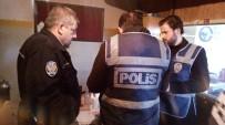 ANKARA EMNİYET MÜDÜRLÜĞÜ - Başkent'te 'Abartı Egzoz' Uygulaması