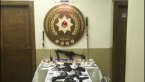 MERMİ - Başkentte İki Suç Örgütüne Operasyon
