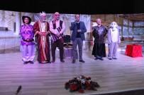 Beyşehir Belediyesinden Karne Hediyesi, Tiyatro Gösterisi