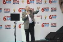 FAİZSİZ KREDİ - 'Bilecik'ten Bursa Hızlı Tren İle 45 Dakika Olacak'