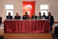 İLİM YAYMA CEMİYETİ - 'Bitlis İmam Hatip Okulları Platformu'koordinasyon Toplantısı Yapıldı