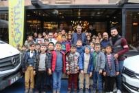 ARİF KARAMAN - Bitlisli 65 Öğrenci Diyarbakır'ı Gezdi