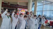BTM'de Bilimle Dolu Sömestr Kampları Başlıyor