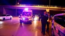 Bursa'da Trafik Kazası Açıklaması 1 Ölü, 2 Yaralı