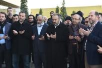 HÜSEYİN KAPLAN - Bursa'dan Suriye'ye Yardım Konvoyu