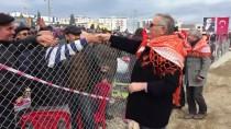 MILLETVEKILI - Çanakkale'de '5. Büyük Truva Deve Güreşleri Festivali'