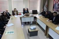 BOLAT - Çevre Ve Şehircilik İl Müdürlüğü 2017 Yılının Faaliyetlerini Değerlendirdi