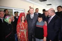 Cumhurbaşkanı Erdoğan Açıklaması 'Afrin Operasyonu Sahada Fiilen Başlamıştır'