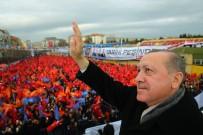 1 EYLÜL - Cumhurbaşkanı Erdoğan Açıklaması 'Artık Taşeron Diye Bir Şey Yok'