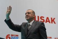 KOCADERE - Cumhurbaşkanı Erdoğan Açıklaması 'İhanet Edenler Fizana Da Kaçsa Peşlerini Bırakmayacağız'