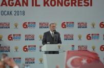 Cumhurbaşkanı Erdoğan, (Kılıçdaroğlu'na); 'PKK'lı Teröristler İle Kol Kola Varsın Yürüsün'