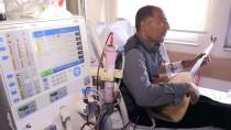 DİYABETLİ Hayatlargözlerini Ve Böbreklerini Alan Diyabete Sazıyla Meydan Okuyor