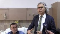 Diz Protezi Yerine 'Eklem Koruyucu' Yöntemle Yürüdü
