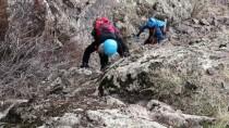 AĞRı DAĞı - 'Doğu'nun K2'si' Dağcıların Gözdesi Oldu